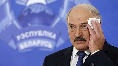 EU lift majority of sanctions against Belarus