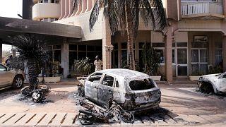 Al Qaeda strengthening in Africa; security experts say