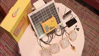 Solar firm working to 'light up' South Sudan