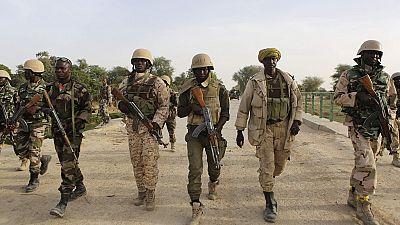 Nigeria, Cameroon army destroy Boko Haram explosive factory