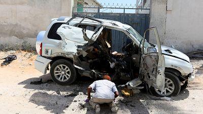 Al Shabaab kill former Somalia defence minister