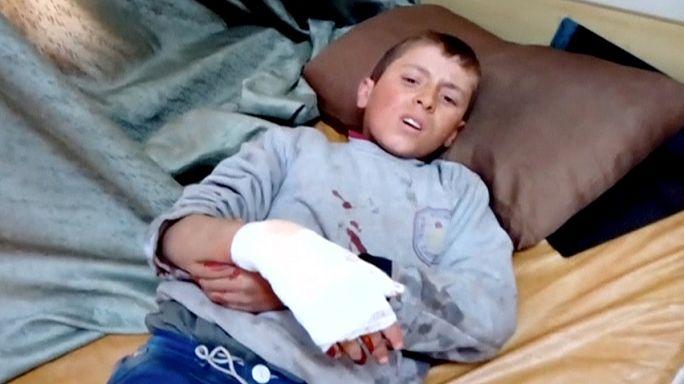 Syrie : Ankara accuse Moscou de perpétrer des massacres
