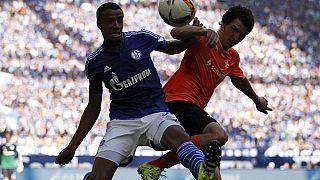 Schalke defender Matip joins Liverpool