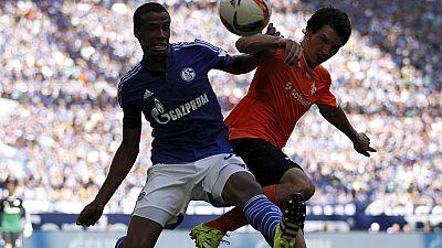Le défenseur camerounais Joel Matip va rejoindre Liverpool
