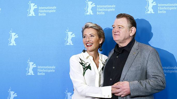 """Alone in Berlin"" no centro da Berlinale"