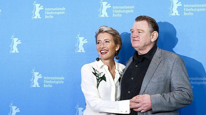 """""""Seul à Berlin"""", le plus européen des films en compétition à la Berlinale"""
