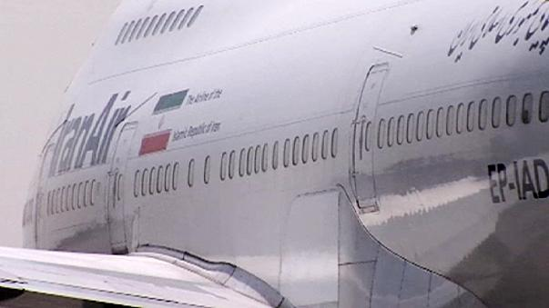 Irão dará vistos a estrangeiros nos seus aeroportos