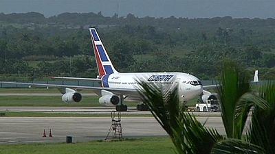 Les vols directs entre les États-Unis et Cuba vont reprendre après plus d'un demi-siècle d'interruption