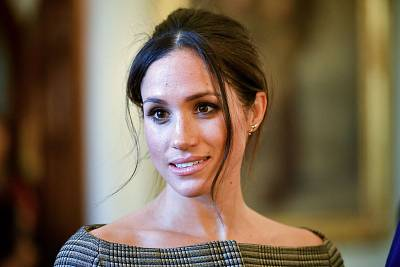 Meghan Markle is now known as the Duchess of Sussex.