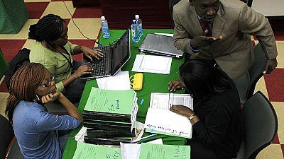 Kenya launches voter registration for 2017 polls