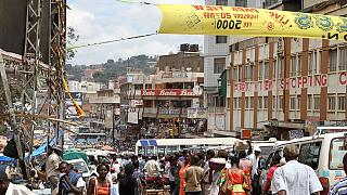 L'Ouganda maintient son taux directeur à 17 %
