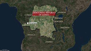 """RDC : l'appel à """"une journée ville morte"""" suivi"""