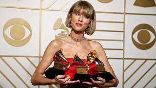 Grammy's Awards, Taylor Swift trionfa per la seconda volta di fila