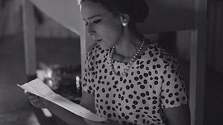 Savaş Mektupları: Savaşın ortasında gerçek bir aşk hikayesi