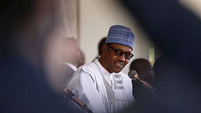 Buhari sacks budget chief after errors