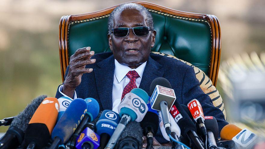 Image: TOPSHOT-ZIMBABWE-POLITICS-VOTE-MUGABE