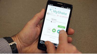 MyShake : une application qui permet de détecter les séismes