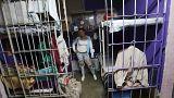 Gefangen in Luxuszellen: Tödlicher Brand in mexikanischer Haftanstalt enthüllt Saunen und Aquarien