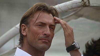 Morocco appoints Frenchman Hervé Renard to replace Zaki as coach