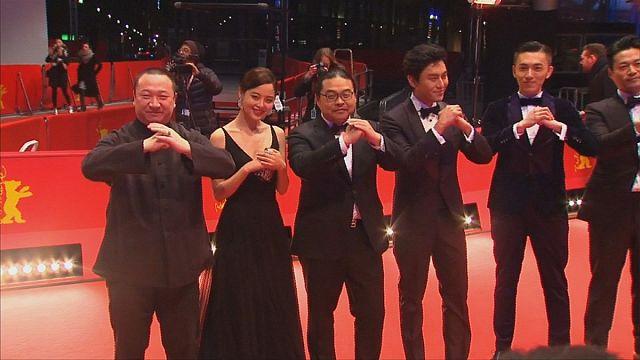 """"""" تيارمعاكس""""، أبرز الأفلام الآسيوية المنافسة على الدب الذهبي"""