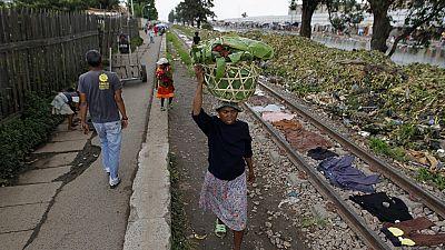 Madagascar toujours pauvre malgré le soutien du PNUD