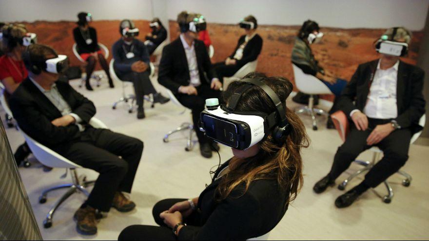 Euronews et le journalisme 360°