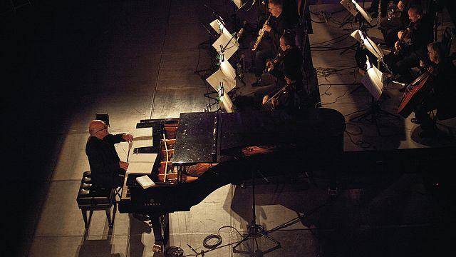 Ο Μάικλ Νάιμαν στην Αθήνα στις 5 Μαρτίου