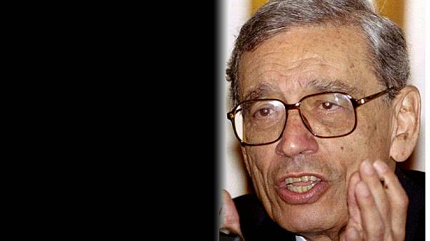 Ex-UN Secretary General Boutros-Ghali dies at 93