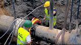 Brüssel: Nord Stream 2 ist eine politische Frage