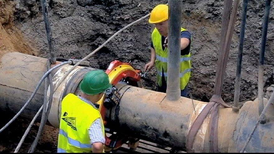AB enerji güvenliği paketini açıkladı