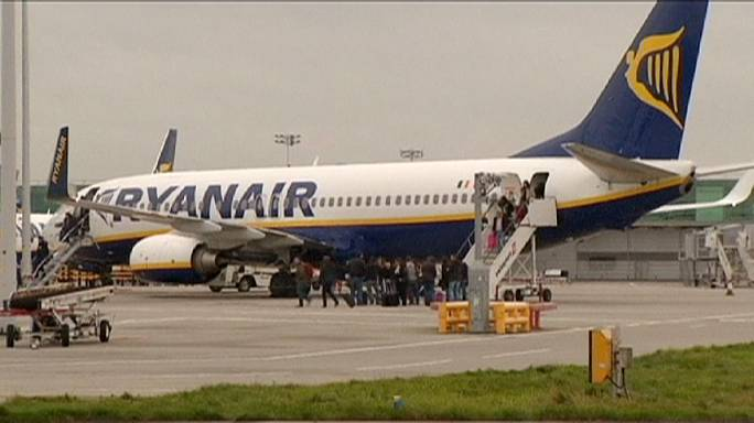 Görögországban terjeszkedik a Ryanair