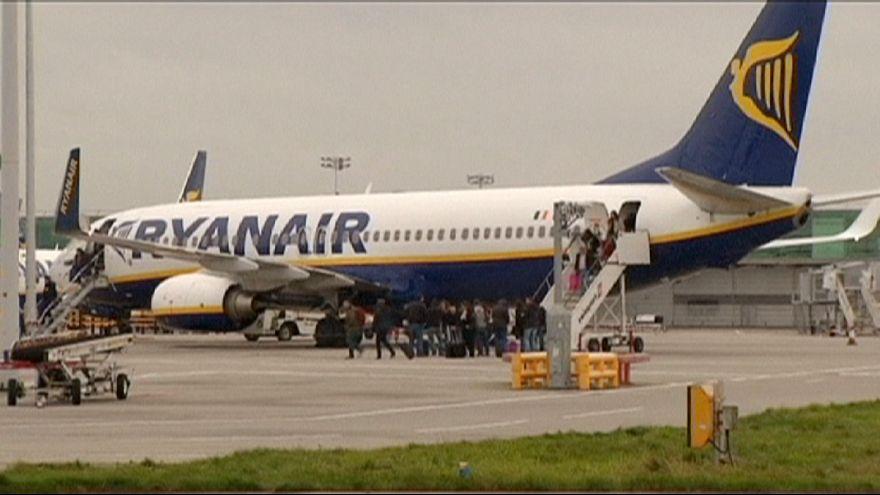 Ryanair, il numero uno O'Leary contro Atene: tasse troppo alte