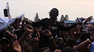 Le festival Amani rassemble des artistes pour la paix en RDC