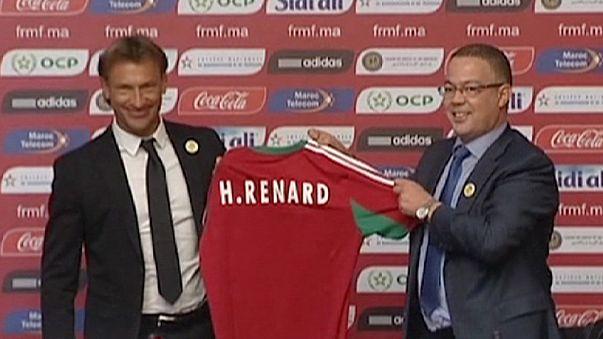 Hervé Renard vuelve a África