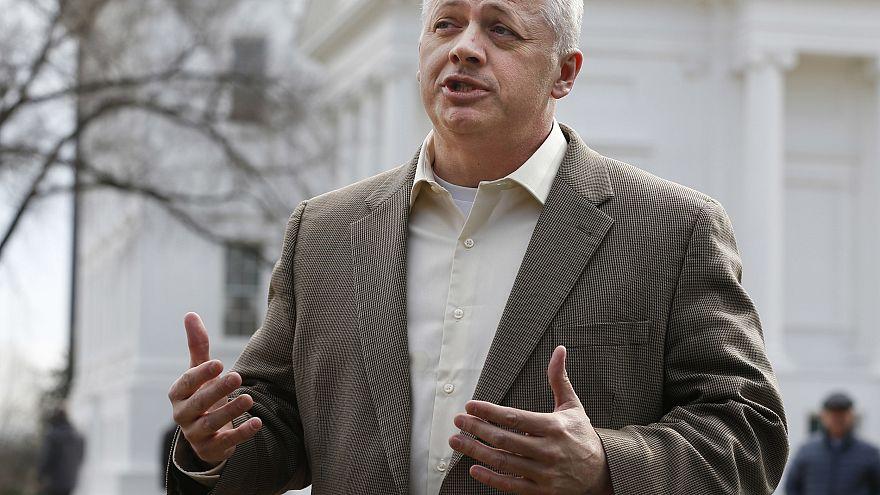 'Bigfoot erotica?' Virginia congressional race gets weird