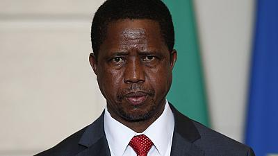Zambia economic woes deepen