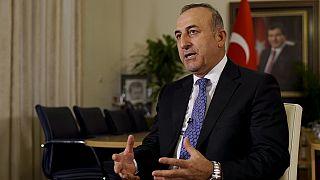 Syrien: Türkei und Saudi-Arabien konkretisieren Forderungen nach einer Bodenoffensive