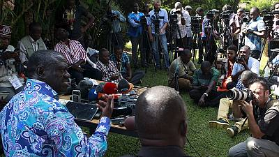 Ouganda : le pouvoir accusé d'atteinte à la liberté d'expression