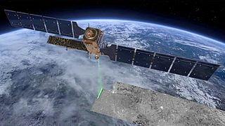 ماهواره «سنتینل سه» راهی فضا شد