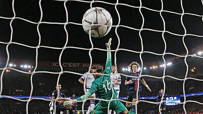 PSG down Chelsea as Benfica score late on to beat Zenit