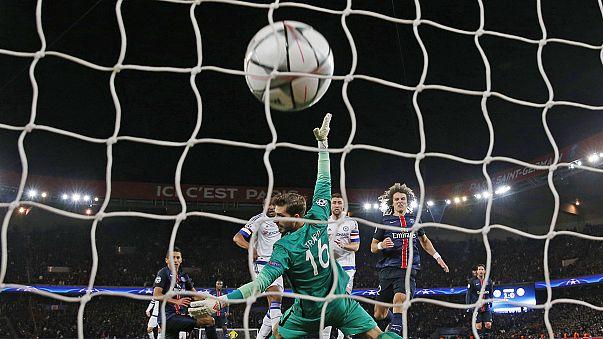 Liga de Campeones: Cavani da la victoria al PSG contra el Chelsea