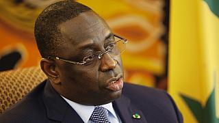 Senegal's president to continue seven-year term
