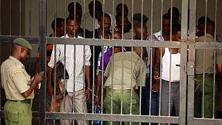 Kenya to build 'special' prison for jihadists