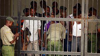 Kenya to build 'special' prison for jihadists