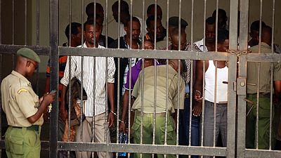 Kenya: une prison spéciale pour les terroristes