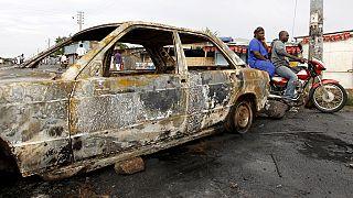 Burundi : les taxis-motos désormais interdits dans la capitale