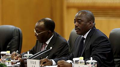 DRC urged to hold timely elections