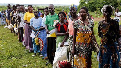 Environ un million d'enfants sont malnutris en Afrique (Unicef)