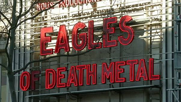 Olympia prepares for Eagles Of Death Metal