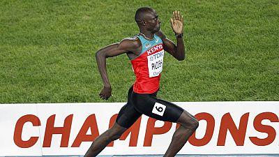 Dopage: les défis de l'athlétisme kényan